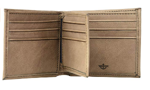$7.79(Org.21.99)Dockers Men's Wallet @ Amazon