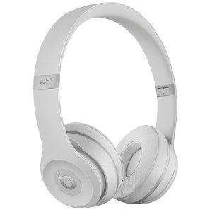 $159.99 (原价$299.99)Beats Solo3 无线蓝牙耳机