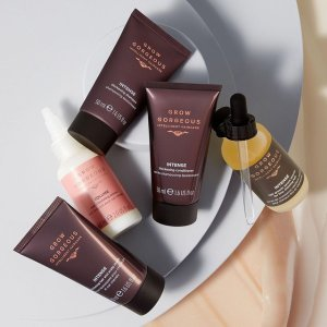 30% Off + Extra 10% OffGrow Gorgeous Haircare Products Hot Sale