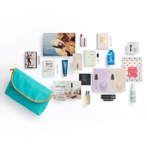 Free 18-Piece Giftwith $125 Beauty or Fragrance Purchase @ Nordstrom