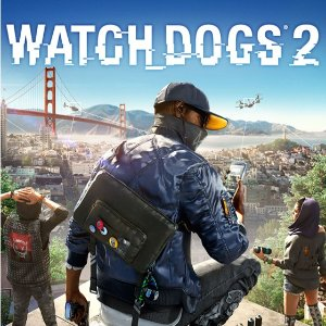 Watch Dogs 2 PC Digital Download Game