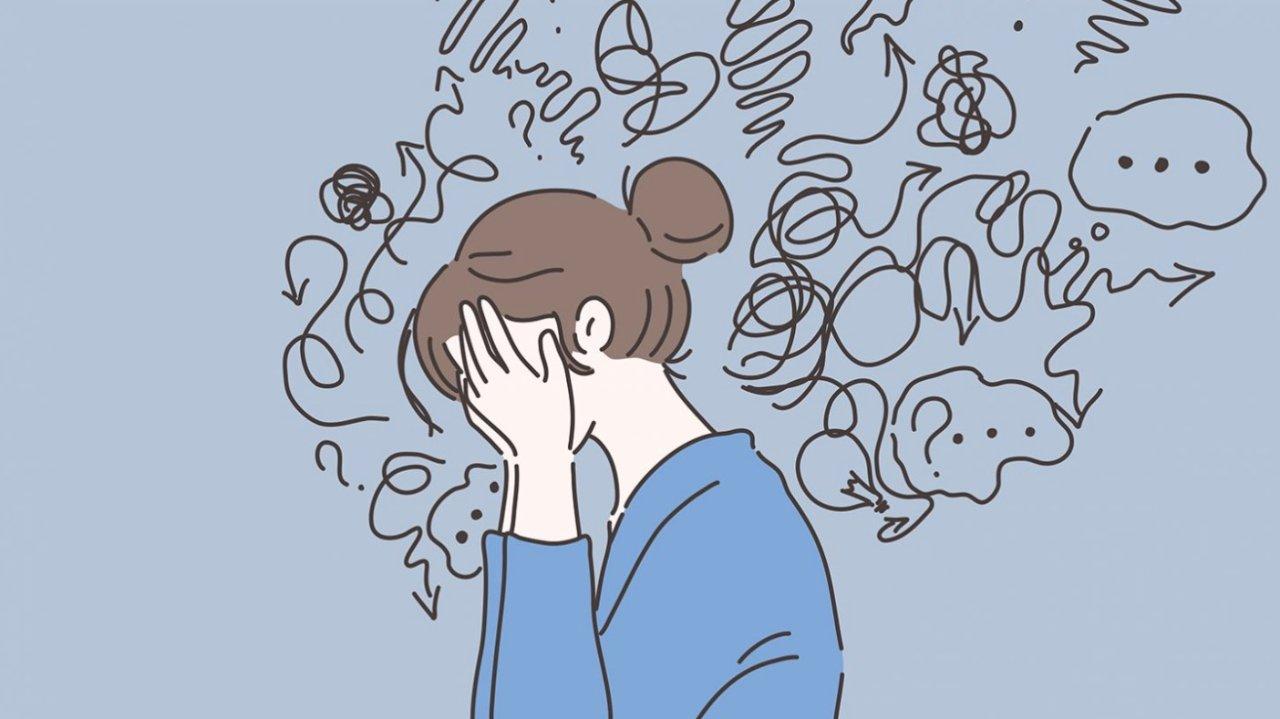 抑郁、焦虑并不仅仅是一种情绪,自我排解抑郁焦虑的11种方法