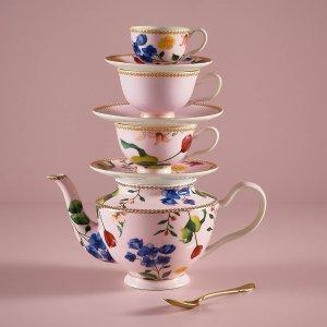 全场4折起 封面茶壶$20收Maxwell&Williams 神仙颜值餐具大放送 澳洲本土宝藏品牌