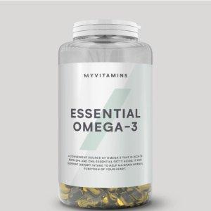 买2送1Myprotein官网 氨基酸、维生素等促销