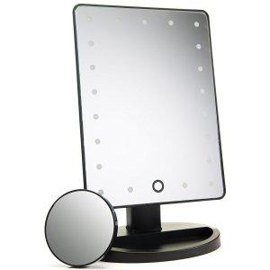 $16.99Absolutely Lush 自然灯光 触屏LED电子化妆镜