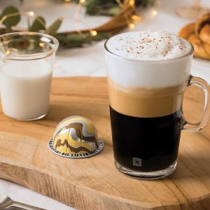 Extra $10 OffNespresso Vertuo Coffee Pods on Sale