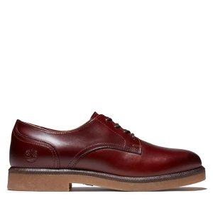 Timberland牛津小皮鞋