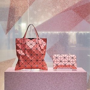 Up to $300 OffBAO BAO Issey Miyake Handbags @ Saks Fifth Avenue