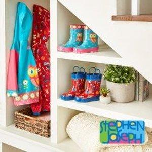 Starting at $5.79Stephen Joseph Kids Items Sale