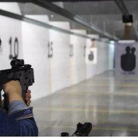 长距离射击体验 双人课程