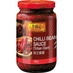 Lee Kum Kee(李锦记)Chili-Bohnen Sauce 李锦记辣豆瓣酱