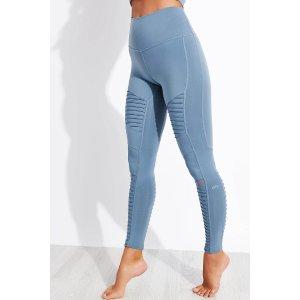 alo yoga高腰瑜伽裤