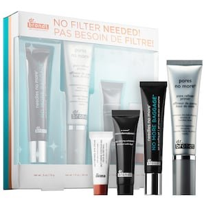 No Filter Needed Kit - Dr. Brandt Skincare | Sephora