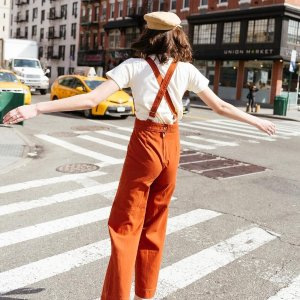 Last Day: Up to 50% Off + Extra 30% OffSale @ Urban Outfitters