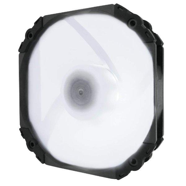 Scythe Kaze Flex 140mm RGB PWM风扇 300-1800 RPM