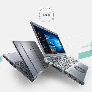 上得了厅堂,下得了现场松下发布8代4核SV7笔记本电脑