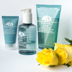 Last Day: Dealmoon Exclusive 20% Off Any Purchase +Free Super Deluxe Dr. Weil Mega Mushroom Treatment LotionOn $45 + Pick Another Full Size with $65 Zero Oil Collection @ Origins
