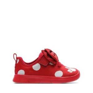 167d52368 All Kids Styles Memorial Day Sale @ Clarks 25% Off - Dealmoon