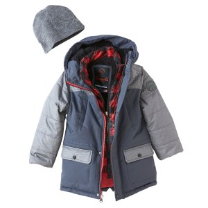 5442b90f2 Fashion Outwear for Kids @ Bon-Ton Up to 60% Off - Dealmoon