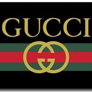 直接8折!€280就收logo围巾!即将截止:Gucci 定价优势专场 老花鞋、GG围巾、Logo穿搭超低价