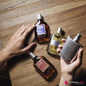 2.7折起 100ml淡香低至€17.5父亲节礼物:Perfume's club 男香超低价 收爱马仕、阿玛尼等
