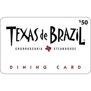 价值$100礼卡 仅需$70预告:Sam's Club 餐厅礼卡一日闪促 价值$50礼卡仅$35