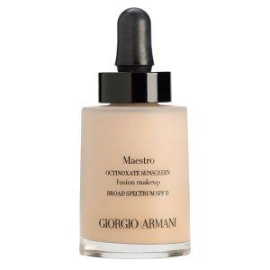 Giorgio Armani 'Maestro' Fusion Foundation Broad Spectrum SPF 15