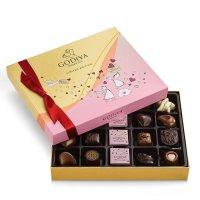 Godiva 情人节主题巧克力礼盒 20颗装
