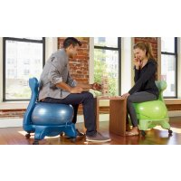 Gaiam 瑜伽球座椅多色选