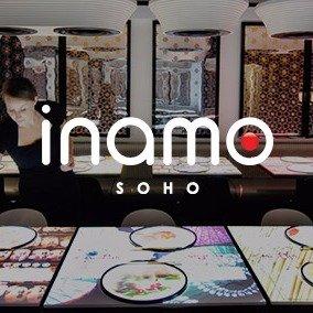 低至5折 8道菜套餐Inamo 网上爆火的超人气高科技餐厅折扣来袭