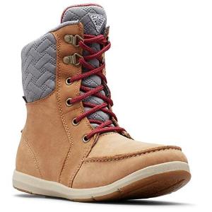 $38.42起Columbia Bahama女款冬靴 多尺码好价