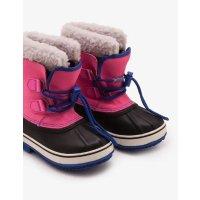 Boden 儿童防水雪地靴