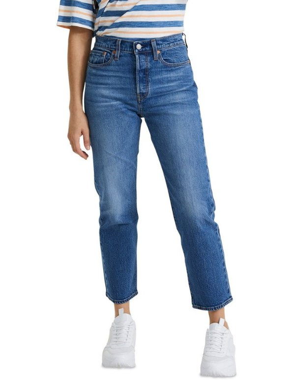 Wedgie牛仔裤