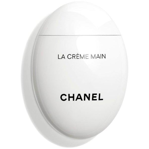 Chanel 白蛋护手霜