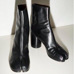 8.5折+部分州免税 收Tabi鞋Maison Margiela潮鞋热卖  网红最爱Tabi鞋$466收