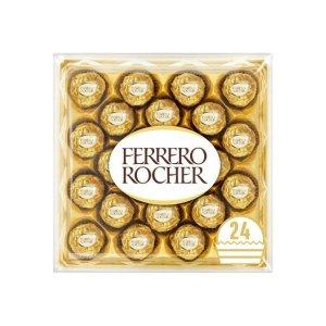 Sainsbury's费列罗巧克力x24 300g