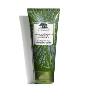 OriginsDr. Andrew Weil for Origins™ Mega-Mushroom Relief & Resilience Soothing Face Mask