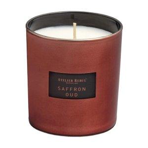 藏红花 香氛蜡烛