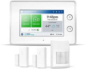 Samsung SmartThings ADT Wireless Home Security Starter Kit - Dealmoon