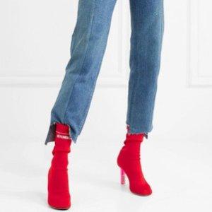 低至5折 收经典袜靴、潮服Totokaelo精选Vetements美衣美鞋热卖