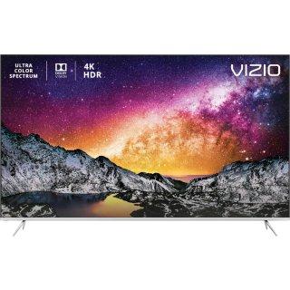$598 包邮VIZIO 55'' P55-F1 4K HDR 智能电视