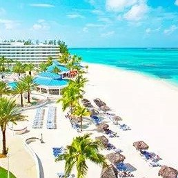 From $899 with Air4 NightsMelia Nassau Beach All Inclusive Resorts@ Shermans Travel