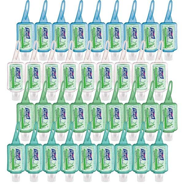 PURELL 芦荟免洗洗手液随身便携装 1oz 36瓶