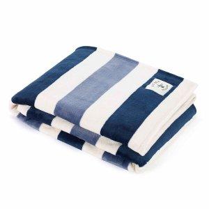 Nautica毛毯