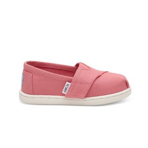$10 Off & Free ShippingKids Shoes @ TOMS