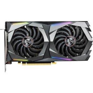 MSIMSI 魔龙 GeForce GTX 1660 SUPER