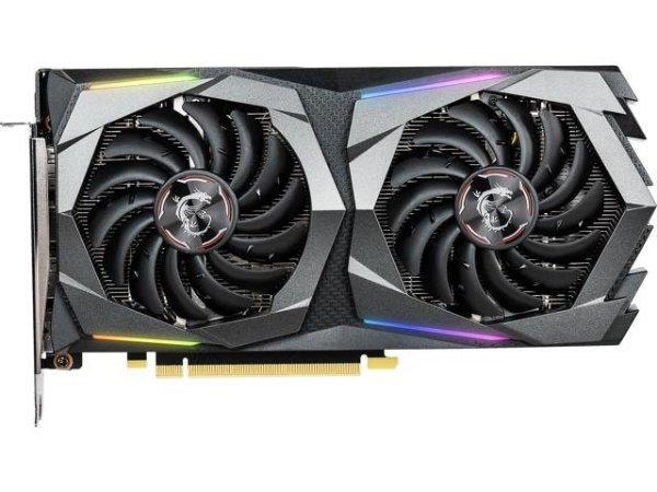 MSI 魔龙 GeForce GTX 1660 SUPER