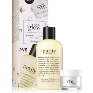 As low as $25Macy's Gift Sets Sale