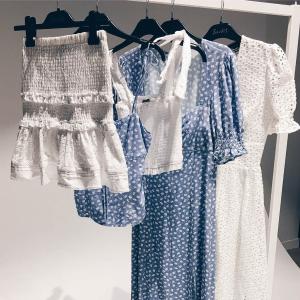 低至3折 $50收博主同款上衣Bardot 精选高颜值小仙裙、上衣等季末热卖
