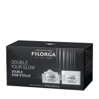 Filorga 十全大补面膜2只装